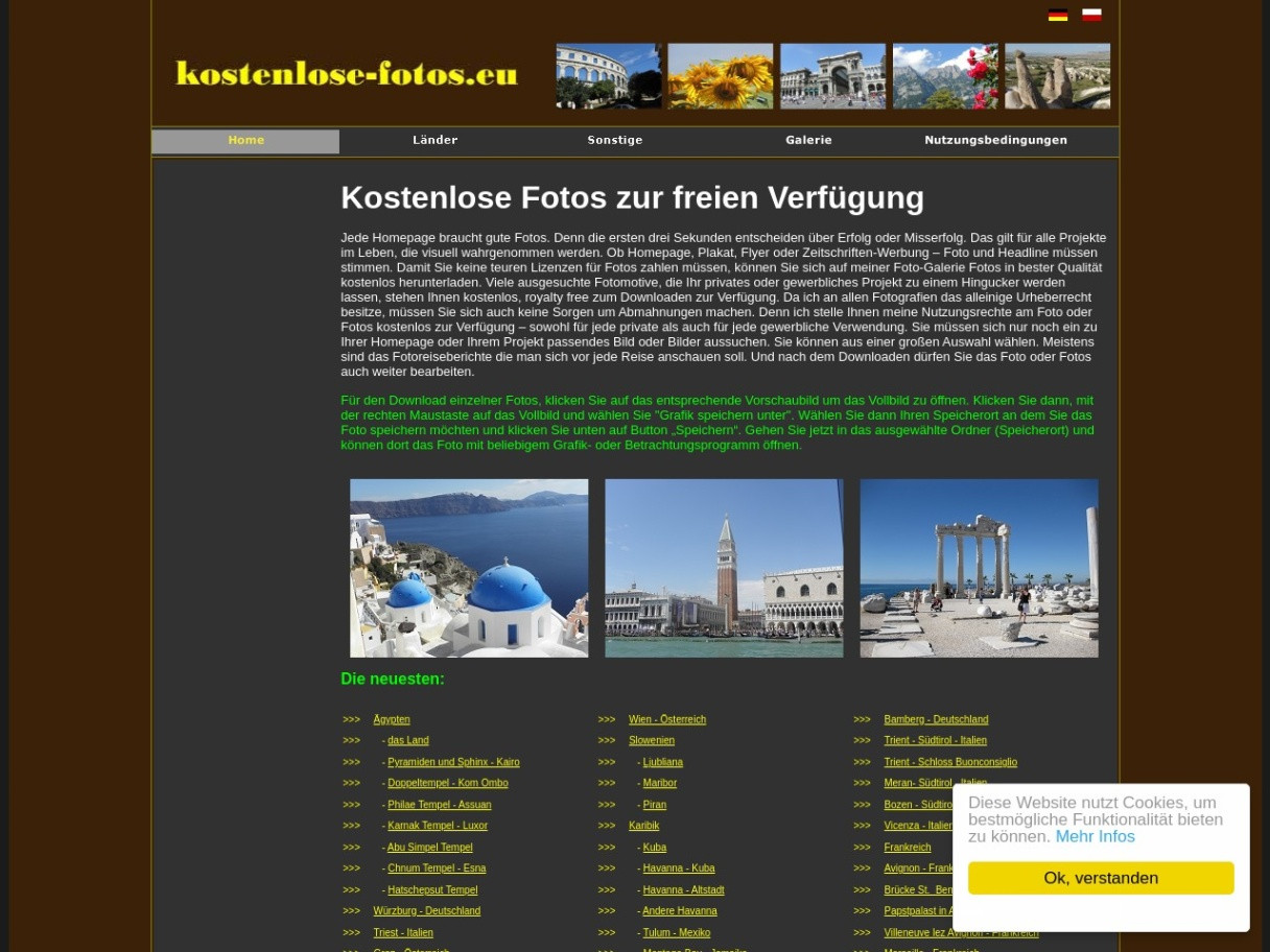 Kostenlose Fotos, lizenzfrei Bilder, Fotoreiseberichte