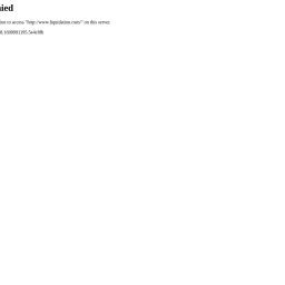 Wholesale Lots and Surplus Auctions Online   Liquidation.com