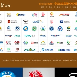 北京LOGO设计公司_公司LOGO设计_企业标志设计_空灵LOGO设计公司
