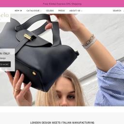 Luxury Italian Handbags & Accessories– meli melo Official