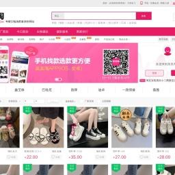 美美淘-专做女鞋批发的网站,女鞋一件代发,女鞋分销,女鞋货源,厂家直销!