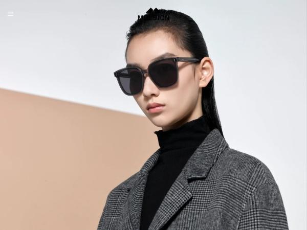 MOLSION陌森眼镜官方网站