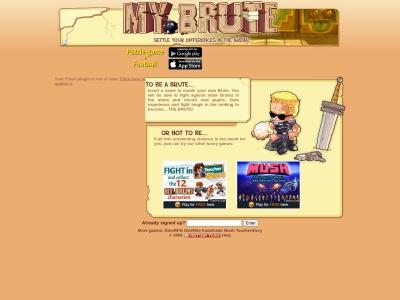 Mybrute