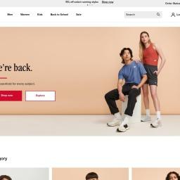 Athletic Footwear & Fitness Apparel - New Balance