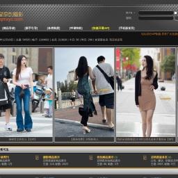 启明星原创摄影 原创摄影 原创街拍 街拍 导读周刊 老牌街拍名站,见证时尚变迁 -