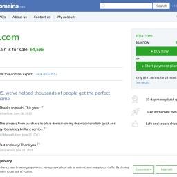 rljia.com is for sale | HugeDomains
