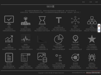 SEO查 - 在線批量查詢網頁URL收錄 關鍵詞排名 TKD 狀態碼 死鏈 Sitemap的免費SEO工具