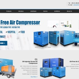 Shanghai Donglai Air Motive Equipment Co., Ltd. - Shanghai Donglai Air