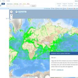 船讯网--船舶动态、船舶档案、AIS船位、货物跟踪、租船、OP、航运大数据