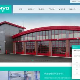 pvc快速门,高速门,滑升门-上海肯夫门业有限公司