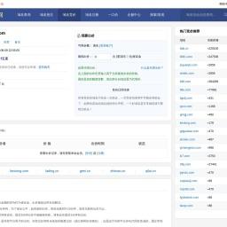 xiaogou.com-域名竞价:搜米网