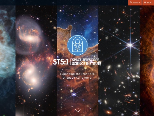 空间望远镜研究所