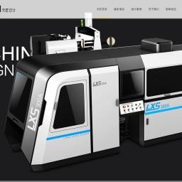 工业设计_机械设备外形设计_数码电子设计_外观设计公司-东莞天匠工业设计