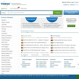B2B Marketplace, Manufacturers, Suppliers, Exporters, Sellers, Business Directory