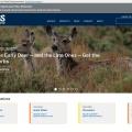 美国地质调查局