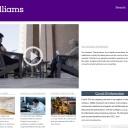 威廉姆斯学院