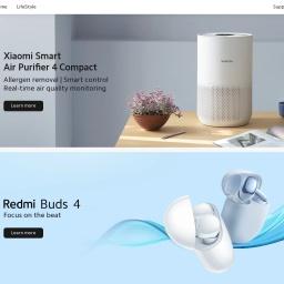 小米商城 - 小米11 Ultra、Redmi K40 Pro、MIX FOLD,小米电视官方网站