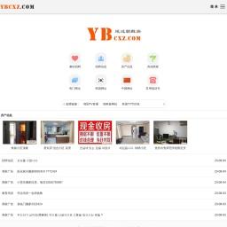 延边朝鲜族网站 - 百姓信息网 - YBcxz.com