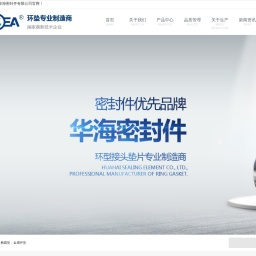 八角垫,椭圆垫,金属环垫-温州市华海密封件有限公司