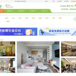 装轻松网-中国装修网,互联网家居装修保障平台