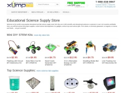 XUMP promo code and other discount voucher