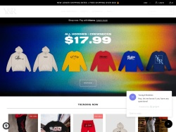 Young And Reckless promo code and other discount voucher