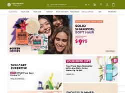 Yves Rocher Canada coupons