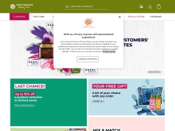 Yves Rocher promo code and other discount voucher