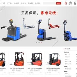 【叉车】电动_价格_维修_配件_租赁_轮胎_图片-厦门永新昌机械设备有限公司