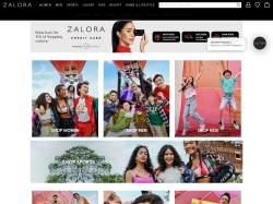 Zalora PH promo code and other discount voucher