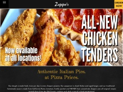 Zeppes promo code and other discount voucher