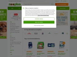 ZooPlus UK promo code and other discount voucher