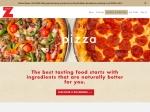 zpizza.com Promo Code