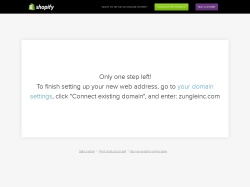 ZUNGLE promo code and other discount voucher