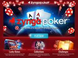 Zynga Poker promo code and other discount voucher