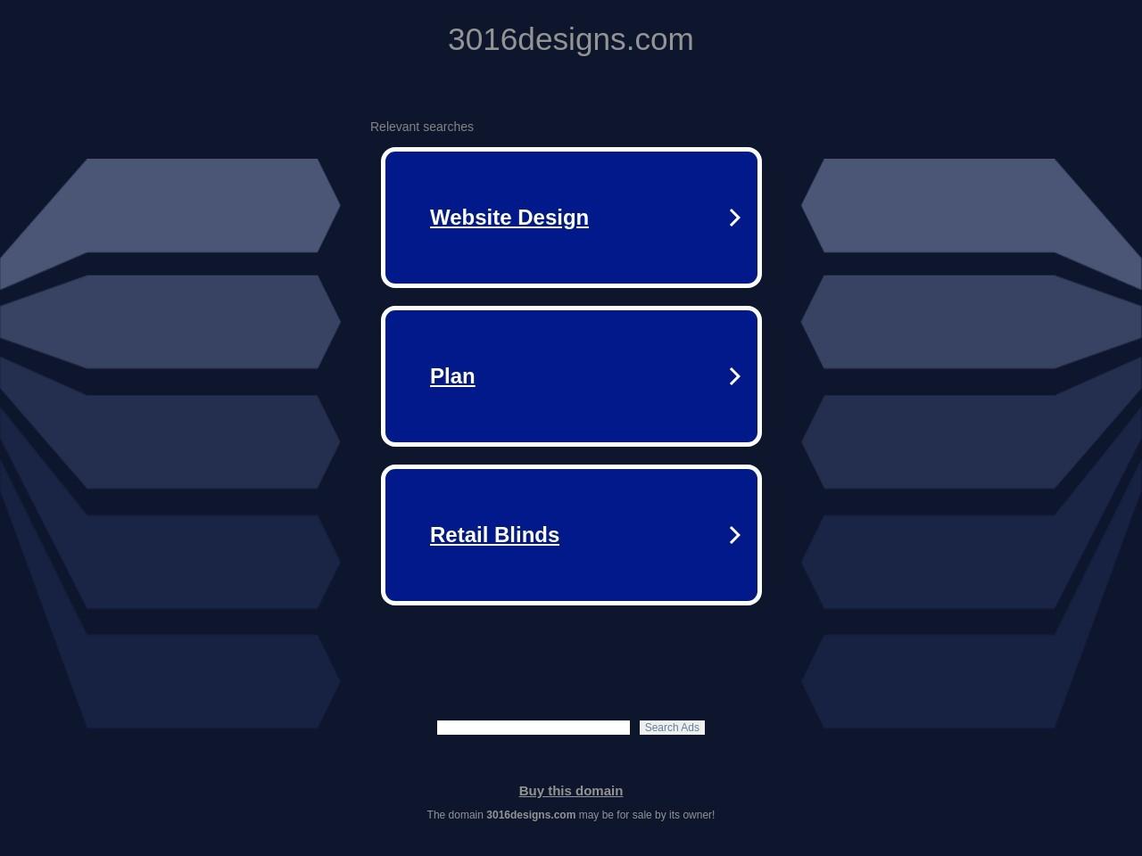3016designs.com