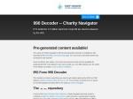 https://990.charitynavigator.org/