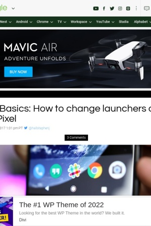 https://9to5google.com/2017/01/30/android-basics-how-to-change-launchers-on-the-google-pixel/