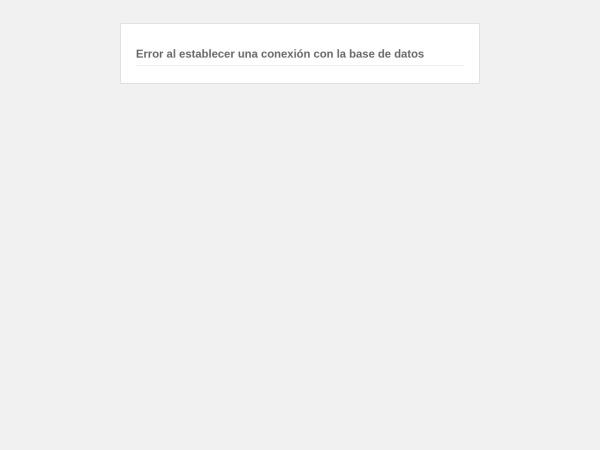 Captura de pantalla de albuminol.com