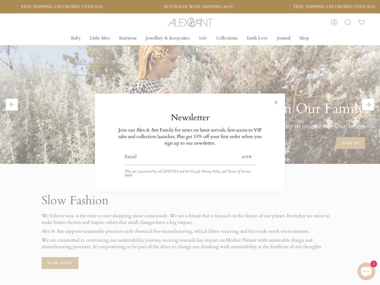alexandant.com.au