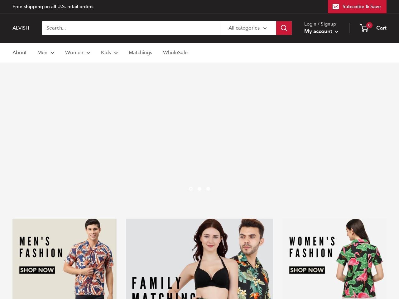 alvish.com