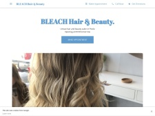 https://bleach-hair-beauty.business.site/?m=true&fbclid=IwAR3S1h_NSynOcbZwmxmIZNZ1k0ag5BLDtx019MnoYojdHviWrq_IHea1MS0