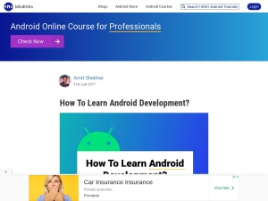 https://blog.mindorks.com/how-to-learn-android-development-f33dd6dba40d