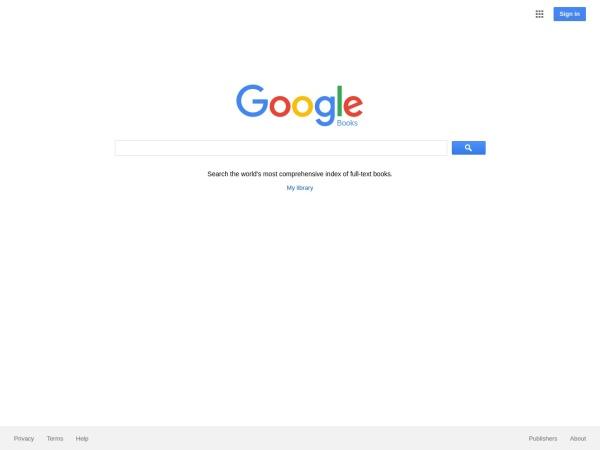 Screenshot of books.google.co.uk