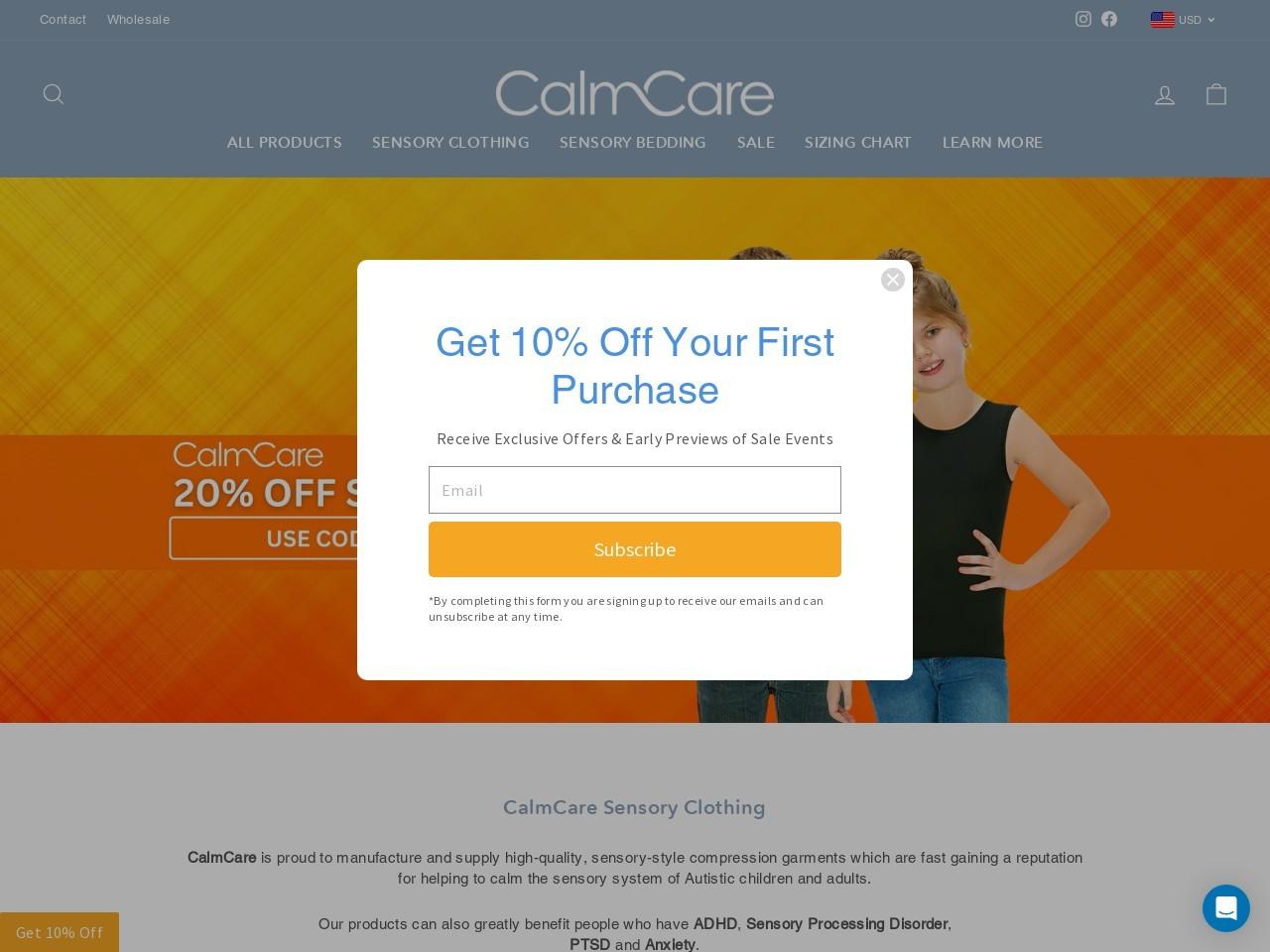 calmcare.com