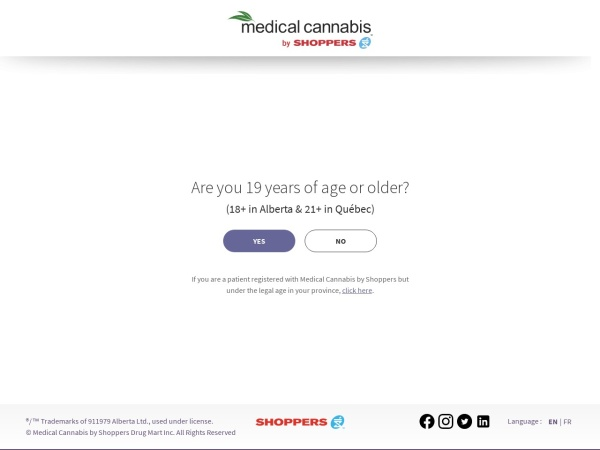 https://cannabis.shoppersdrugmart.ca/en_CA
