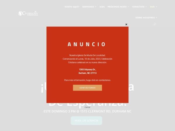 https://celebracioncristiana.org/