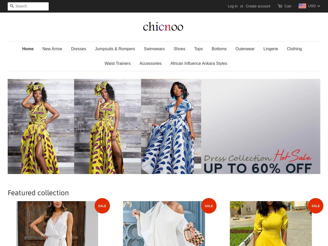 chicnoo.com