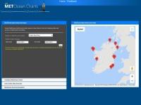 Screenshot of cilpublic.cil.ie