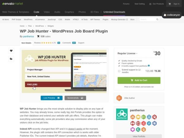 https://codecanyon.net/item/wp-job-hunter-wordpress-jobs-affiliate-plugin/5043555